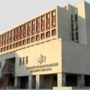 В Омском институте сервиса выбирают ректора
