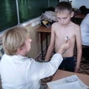 Российских детей будут проверять на курение