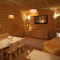 Русская баня - традиция, которая живет веками
