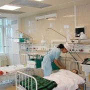 Омские врачи готовы к новогодним праздникам