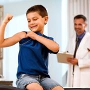 Какие заключения требуются для медицинской карты ребёнка?