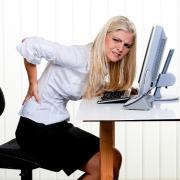 Как вылечить боль в спине во время подготовки к зачатию