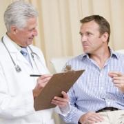 В Омской области появятся центры мужского здоровья