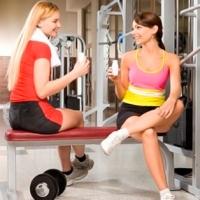 Советы по спортивному питанию