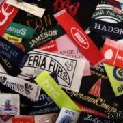 Где заказывать ярлыки на одежду