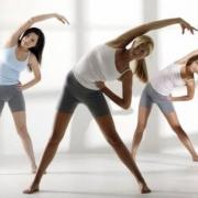 Минута физкультуры помогает сбросить вес