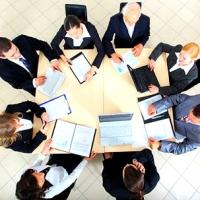Бизнес тренинги помогут поднять организацию на достойный уровень