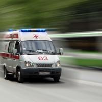 В Омске автопарк скорой помощи пополнится девятью автомобилями