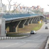 На охрану и уборку омского метромоста готовы потратить за год 16 млн рублей