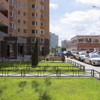 Купить квартиру в ЖК Зеленые аллеи - наслаждаться комфортными условиями проживания