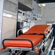 Транспортировка лежачего пациента