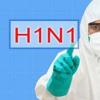 В Омске умер 5-летний ребенок, предварительно от свиного гриппа