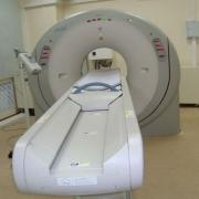Диагностический центр получил томограф за 43 млн