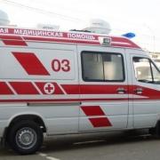 В Омске модернизируют скорую помощь