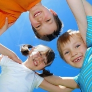 В день города пройдет праздник для детей