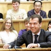 69 омичей стали лауреатами Президентской премии