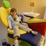 Важность детской стоматологии