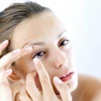 Как выбирать контактные линзы?