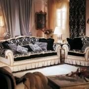 Мебель из Италии от компании Москва-Рим