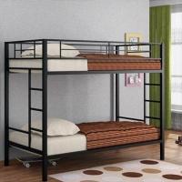 Кому могут понадобиться металлические двухъярусные кровати