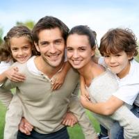 Жизнь в браке полезна для здоровья