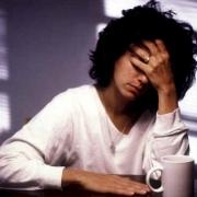 Стресс может уменьшить объём головного мозга