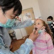 Эпидемия ОРВИ и гриппа в Омской области отступает