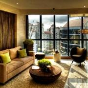 Особенности интерьера гостиной