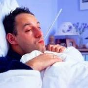 Эпидемия гриппа подошла к концу