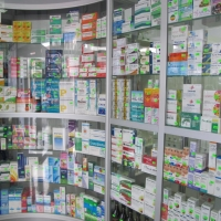 В Омске по решению суда из больницы убрали аптеку