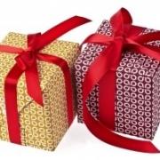 Оригинальный подарок вызывает яркие эмоции на лицах миллионов!