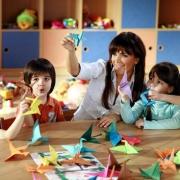 Сколько омичи будут платить за детский сад?