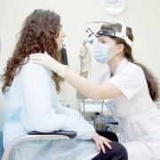 У врачей-отоларингологов появилось новое рабочее место