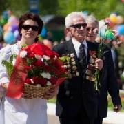 Омскому военному госпиталю 70 лет
