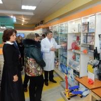 Первый региональный центр «Доступная среда» открылся в Омске