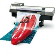 Особенности и преимущества широкоформатной печати на баннерах