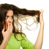 Как укрепить ослабленные волосы