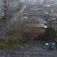 В Омской области продолжается зимний май