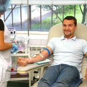 Первокурсники станут донорами крови