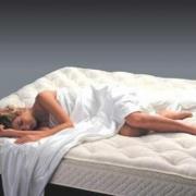 Хочется спать с удовольствием и с удобством