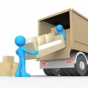 Разнорабочие для перевозки грузов