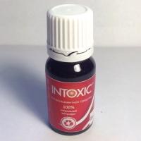 Intoxic (Интоксик) - новое средство от паразитов
