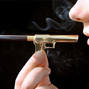 О вреде курения