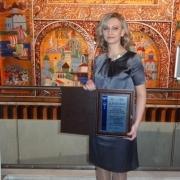 Омская медсестра стала одной из лучших в России