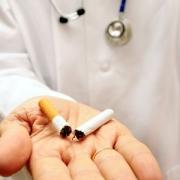 Создана вакцина против курения