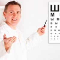 Поиск грамотного окулиста при помощи сервиса Клиники онлайн