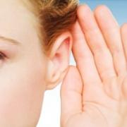 Современные способы обнаружения потери слуха