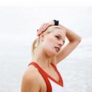 Физические упражнения – залог красивой осанки