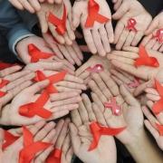 В Омске проходит Всемирный день борьбы со СПИДом
