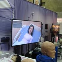 Что нужно молодым врачам - так это медицинские симуляторы